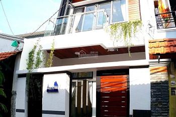 Xuất cảnh bán gấp nhà mặt tiền Nguyễn Văn Đậu, quận Bình Thạnh, 5 x 15m, giá 13,2 tỷ