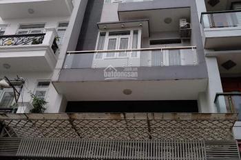 Xuất cảnh bán gấp nhà HXH 7m Xô Viết Nghệ Tĩnh, quận Bình Thạnh, 4 x 18m, giá 8.4 tỷ