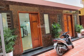 Bán nhà XM ngõ 102 Trường Chinh gần BV Bạch Mai