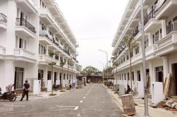 Bán nhà liền kề, phân lô, mặt phố Cầu Diễn, Hoàng Quốc Việt kéo dài, gọi chính chủ: O919.244.489