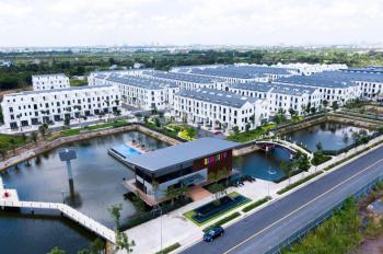 Chủ bán lỗ 400tr căn shop GĐ2 Sim City dãy N, giá bán 4.8 tỷ/căn, LH: 0913656738