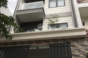 Bán gấp nhà khu vip đường D3, phường 25, Bình Thạnh, DT 4x18m trệt 3 lầu, giá 11 tỷ. LH: 0902342528
