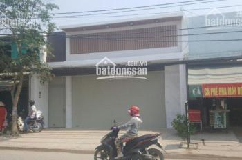 Chính chủ cho thuê nhà mặt tiền đường Nguyễn Ảnh Thủ, Q12, 7,5m X 32m, 240m2, giá 35tr/tháng