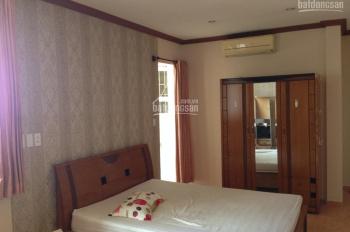 Phòng mới, cao cấp, ban công. Đinh Tiên Hoàng gần cầu Bông