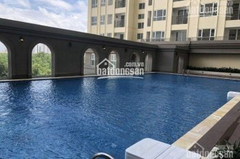 Cho thuê căn góc giá bao rẻ 2PN full nội thất tại Saigon Mia, 78m2 giá 17tr/th, LH: 0914647097
