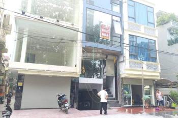 Bán gấp đi nước ngoài tòa nhà CHDV Bình Thạnh 173m2 giá 25 tỷ bao thuế phí mặt tiền đường Bình Quới
