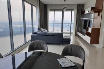 Bán căn hộ 3PN view sông Đảo Kim Cương Q. 2, giá 18 tỷ, bao thuế phí, LH 0937 411 096