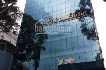 Bán CHDV MT đường Phạm Cự Lượng, P2, Tân Bình DTCN 147m2 hầm 6 tầng HĐT 150tr. Giá 27 tỷ