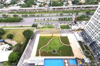 Bán CC Saigon Gateway để lại toàn bộ nội thất, giá bao sổ hồng giao nhà liền 1,5 tỷ, LH 0938826595
