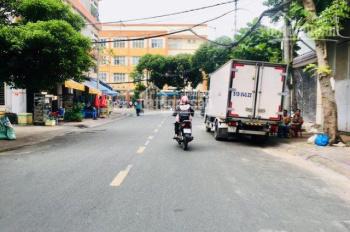 Bán nhà mặt tiền đường Võ Công Tồn 5mx26m. Phường Tân Quý, Quận Tân Phú-0906170902 Oanh Thuận Việt