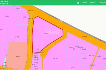 Bán đất mặt Đại Lộ Bình Dương 6000m2, giá 37 tr/m2 và Quỹ Đất Lớn BD, chính chủ. LH 0937253268