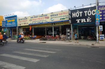 Chính chủ cho thuê nhà mặt tiền đường Nguyễn Ảnh Thủ, Q12, 7mx32m, giá 30tr