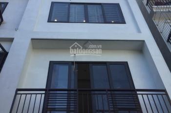 Chính chủ bán nhà Minh Khai - Gốc Đề, 5 tầng mới ô tô đỗ sát nhà, SĐCC, giá 3,3 tỷ