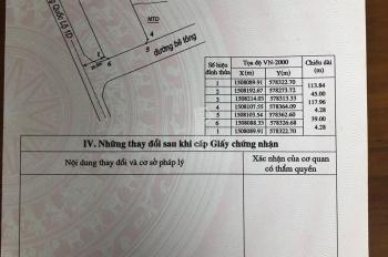 Bán đất dự án QL1D Sông Cầu, Phú Yên, cách trung tâm TP. Quy Nhơn 15km
