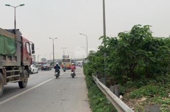 (đã bán) đất thổ cư mặt đường Võ Văn Kiệt, 500m2, làm xưởng hay showroom, giá hot 23 triệu/m2