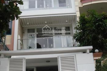 Cho thuê nhà mặt tiền đường Phan Ngữ - Đinh Tiên Hoàng, P Đa Kao, Q. 1, 4.2x16m, giá 30 triệu/th