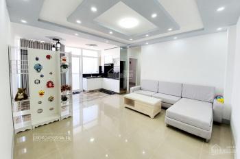 Bán căn 82m2 Hoàng Kim Thế Gia, nội thất, nhà mới, thanh toán 700tr ở ngay, sổ hồng