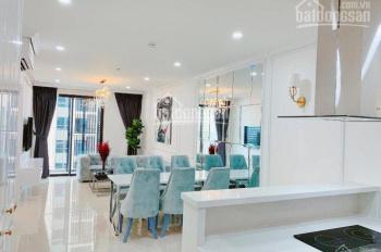 Cho thuê căn hộ PN - Techcons, quận Phú Nhuận, 103m2, 2PN, 18tr/tháng. LH: 0909,630,793