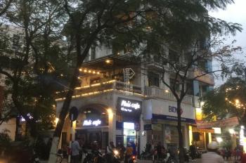 Bán nhà mặt phố Thái Thịnh, DT 160m2, MT 12m, 54 tỷ kinh doanh sầm uất, LH: 0913096286