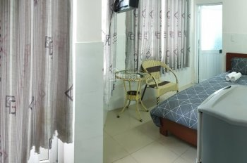 Phòng tiện nghi máy lạnh, trung tâm TP. Biên Hòa