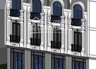Chính chủ cần bán gấp nhà liền kề cực đẹp ngay trung tâm La Phù diện tích 32m2 3T, full nội thất