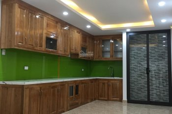 Bán nhà riêng ngõ Phố Tú Mỡ, Trung Hòa, Cầu Giấy, 42m2 x 5 tầng, gần phố ngõ thông, 0945405315