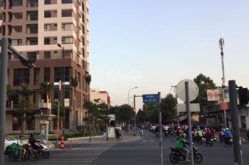 Bán nhà mặt tiền chợ Việt Lập, thu nhập 25tr/th, Bình Đường, Dĩ An, Bình Dương, Giá rẻ