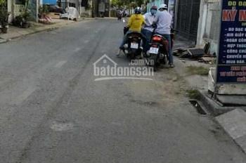 Hót nhanh tay nhé mặt tiền đường Huỳnh Thị Na (Đông Thanh 02 cũ) thông nhựa 12m