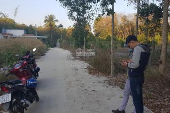 Chính chủ bán đất sát bên trung hành chính thị xã Chơn Thành, đường bê tông 6m cách nhựa 100m