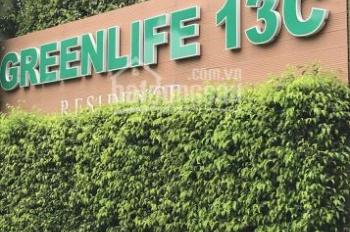 Bán lô đất KDC 13C Greenlife, DT 85m2 (5x17m) giá 2.6 tỷ, HĐMB, LH 0902462566
