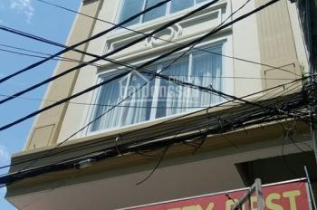 Bán tòa nhà khu sân bay đường Cửu Long, P2, Q. Tân Bình, XD Hầm 7 tầng, DT: 10 x 15m, giá chỉ 27 tỷ