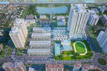 Ưu đãi cực lớn trong tháng 3 khi mua căn hộ 2PN 84m2 dự án The Zei. View đường Lê Đức Thọ, Cầu Giấy
