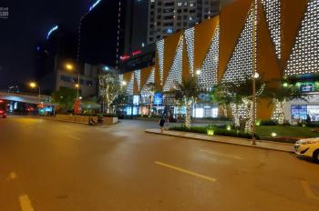 Cho thuê ki ốt chân tòa Golden Plam - 21 Lê Văn Lương, DT: 185m2, 890,440đ/m2/th. LH 0933429333