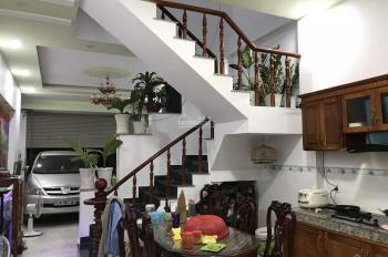 Bán nhà Bửu Hòa, 1 trệt 1 lầu, DT 73m2, sổ riêng, 3PN, tặng full nội thất, LH 0938.018.295 Vân