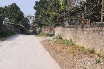 Gia đình cần bán gấp 173m2 đất mặt đường Liên Xã, Cư Yên, Lương Sơn, Hòa Bình