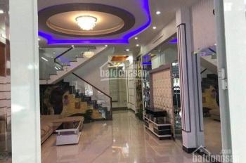 Cần bán nhà Nguyễn Chí Diểu, Sơn Trà, 2 tầng đường 7.5m, 100m2, 3 phòng ngủ, Tây Bắc, giá 6 tỷ, TL