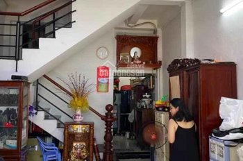 Nhà hẻm thông 5m đường Trương Phước Phan, 4x11m, 1 trệt, 1 lầu, giá 3 tỷ