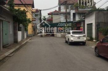 Đất chính chủ Phúc Lợi - Long Biên giá rẻ, DT 39,6m2 LH 0989271191