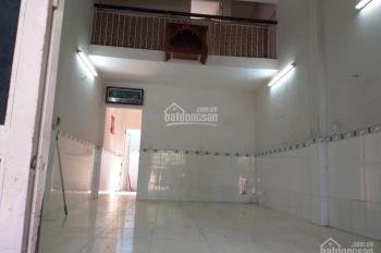 Nhà mặt tiền nội bộ gần đường Lê Văn Quới, 4x14m, 1 trệt, 1 lầu, giá 3,4 tỷ