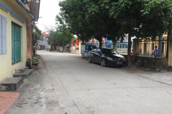 Bán đất Tô Khê, Phú Thị, 63m2, MT 4m, nở hậu, đường ô tô, chỉ 1,25 tỷ 0397237116