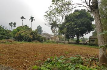 Bán gấp 1440m2 thổ cư giá rẻ, 2 mặt đường vuông đẹp, Cư Yên, Lương Sơn, Hòa Bình