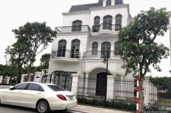 Chính chủ gửi bán biệt thự đơn lập Phong Lan 3, DT đất 354m2, hướng Đông Bắc, giá 27 tỷ 0962568365