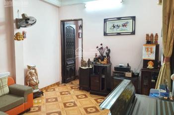 Kinh doanh vip Nguyễn Văn Cừ, Long Biên, 60m2, 8.3 tỷ