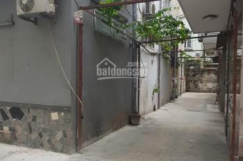 Bán nhà cấp 4 mặt phố Định Công Thượng, DT 50m2, MT 3.5m, 5,5 tỷ, ô tô tránh, KD đỉnh, 0903229066