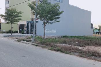 Cần bán lại 2 lô đất kế góc 2 mặt tiền đất thổ cư MT đường Tỉnh Lộ 10, gần ngã 4 Bà Hom Phú Lâm