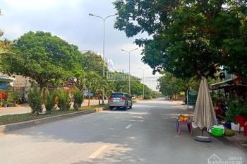 Bán đất nền trong Khu dân cư Lê Minh Xuân, nằm ngay vòng xoay đường Tỉnh Lộ 10 với Trần Văn Giàu