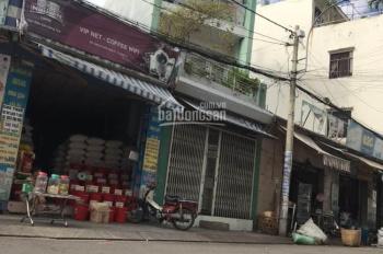 Bán nhà đẹp mặt tiền đường trong Bà Hom, Q. 6, diện tích 4mx16m khu vực sầm uất giá chỉ có 11 tỷ