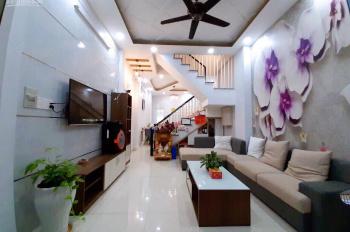 Bán nhà siêu đẹp 1T 2L HXH 1 sẹc Lê Văn Chí, Linh Trung. 4,55 tỷ, DT 67.6m2
