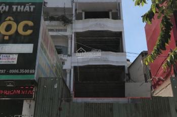 Cho thuê nhà mới MT đường Cộng Hòa, P. 12, 1T3L, 5.5x30m: 0836800006