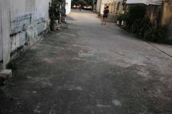 Cần bán gấp mảnh đất Làng Cam, Cổ Bi 50m2 đường thông 4m giá cực rẻ. LH 0983253436